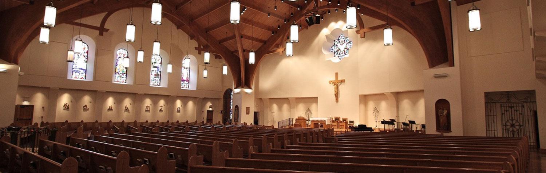 St  Elizabeth Catholic Parish | Lubbock, Texas | Moyers Group